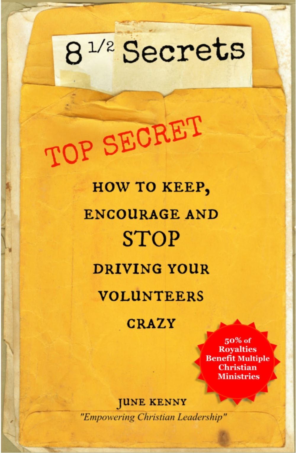 8 1/2 Secrets your volunteers wished you knew